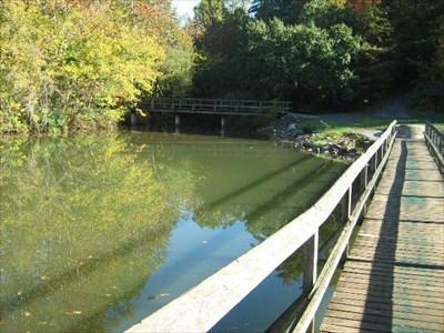 Fishing Hole Steele Creek Park Bristol Tn Fishing Holes On