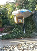 Image for Little Free Library 1527 - Novato, CA