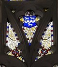 Image for Mann Coat of Arms - St Mary - Bungay, Suffolk