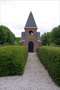Image for RM: 513156 - Klokhuis annex Baarhuisje - Gorredijk