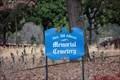 Image for Rev Bill Allison Memorial - Pauper Cemetery - Fulton Industrial Blvd - Atlanta, GA.