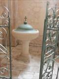 Image for Fond Baptismaux eglise Saint Paulin,France