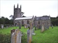 Image for Bridestowe Church Cemetery, West Devon UK