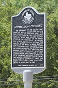 Image for South Llano Crossing