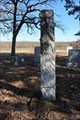 Image for J.W. Mashburn - Cumby Acres Cemetery - Alvord, TX