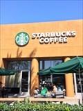 Image for Starbucks - Jamboree Rd. - Tustin, CA