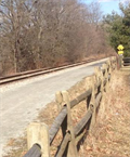 Image for Five Star Trail - Willow Crossing Trail Access - Greensburg, Pennsylvania