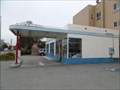 Image for Vintage Gas Station  -  Salinas, CA