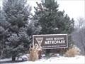 Image for Huron Meadows Metropark - Huron-Clinton Metropark System - Michigan