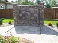 Image for Memorial for Veterans, Elkton, South Dakota