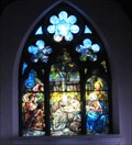 Image for Adoration of the Shepherds - Emmanuel Episcopal Church - Cumberland, Maryland
