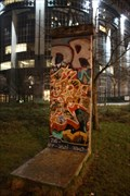 Image for Berlin Wall - Belgium - Brussels
