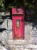 Image for Victorian Post Box -  Dalby Road, Dalby, Isle of Man