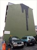 Image for Kling og Bang Art Gallery Mural - Reykjavik, Iceland