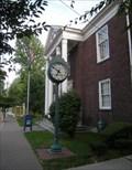 Image for Ben Avon Centennial Clock, Ben Avon Township, Pennsylvania, USA