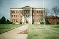 Image for Grant County Courthouse - Medford, OK