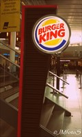 Image for Burger King - Terminal 3 - Copenhagen Airport, Denmark