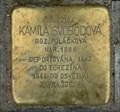 Image for Svobodová Kamila - Prague, Czech Republic