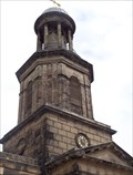 Image for St Chads - Bell Tower - Shrewsbury, Shropshire, Great Britain.