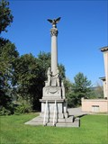 Image for Augustus Pollack Monument - Wheeling, West Virginia