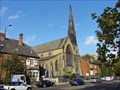 Image for St. Andrews United Reformed Church - Sheffield, UK