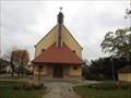 Image for Kostel svatého Floriána - Nedakonice, Czech Republic