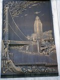 Image for City Hall Relief (South Side) - Camden, NJ
