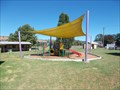 Image for Visitor Centre Playground - Willow Tree, NSW