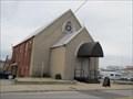 Image for Primitive Baptist Church - Nashville, Tennessee