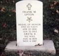 Image for Frank M Upton-Arlington, VA