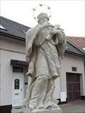 Image for Sv. Jan Nepomucký (Risova) - Brno, Czech Republic