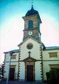 Image for Église Saint-Abdon-et-Sennen - Golbey, FR