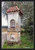 Image for Wayside shrine (Boží muka) - Líšno, Czech Republic