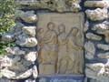 Image for Bas-reliefs - Chemin de Croix - Stations of the Cross reliefs - Sayabec, Québec