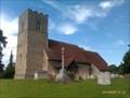 Image for St Mary - Great Blakenham, Suffolk