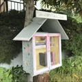Image for Little Free Library at 1509 McGee Avenue - Berkeley, CA