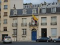 Image for Embassy of Columbia  -  Paris, France