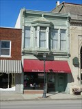 Image for Vincent's Shoe Store -  Lexington, Missouri