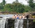 Image for The Devil's Pool - Livingstone Island, Zambia
