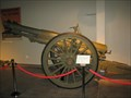 Image for M1906 4.7-Inch Gun - Field Artillery Museum - Fort Sill, Oklahoma