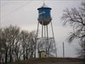 Image for Watertower, Lesterville, South Dakota