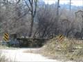 Image for Garnett Creek Bridge on Greenwood Avenue - Calistoga, CA