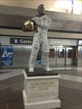 Image for Astronaut John Swigert - Denver, Colorado
