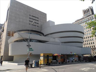 Museum mile new york city ny official local tourism attractions on - Tourist office new york city ...