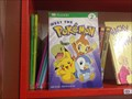 Image for Pikachu at Bookman's on Grant in Tucson, AZ