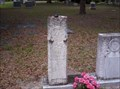 Image for Chas J. Jenkins - Oak Hill Cemetery - Palatka, Florida