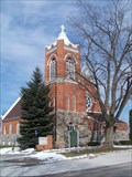 Image for Saint Augustine Catholic Church - Howell, Michigan
