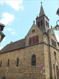 Image for St. Luzia und Agatha church in Rech - RLP / Germany