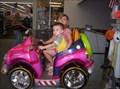 Image for Car Ride at Wal-Mart in Palatka, Florida