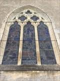 Image for Vitraux de la Chapelle du Château de la Sayette - Vasles, Nouvelle Aquitaine, France